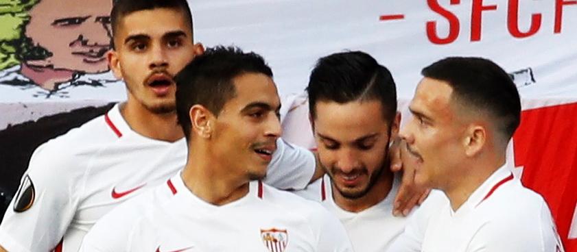 FC Sevilla - Slavia Praga. Ponturi pariuri sportive Europa League