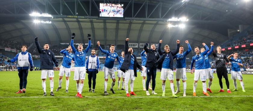 Lech Poznan - Legia Varsovia: Ponturi fotbal Ekstraklasa