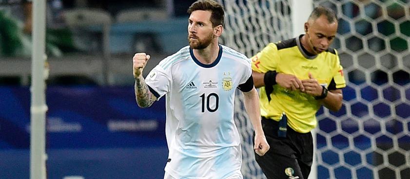 Катар – Аргентина: прогноз на футбол от Ермухамеда Маулена