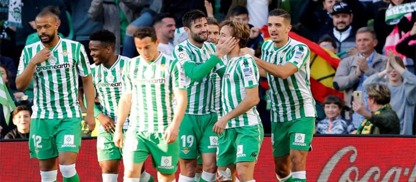 Pariul meu din fotbal Betis vs Alaves