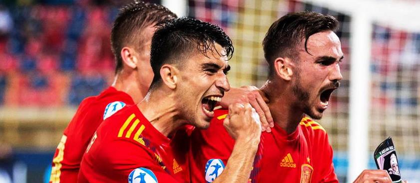 Spania U21 - Germania U21. Ponturi pariuri finala EURO 2019 Under 21