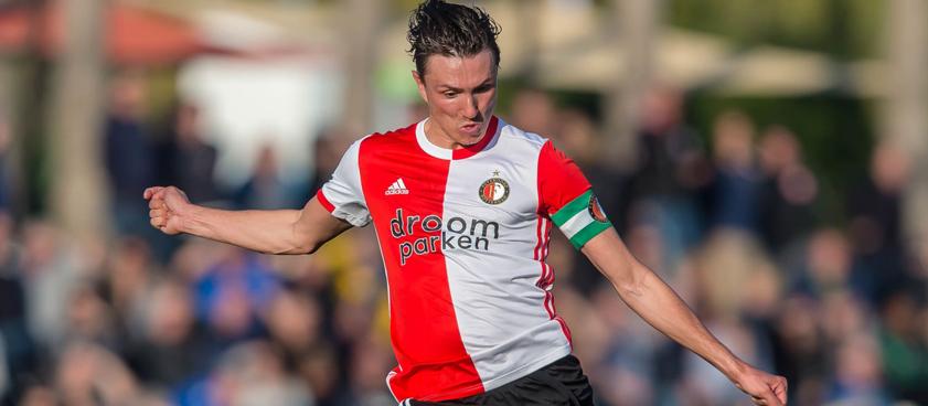 Feyenoord Rotterdam - SC Heerenveen: predictii sportive Eredivisie