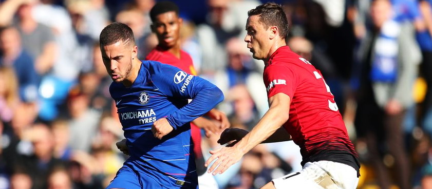 Chelsea - Manchester United. Ponturi pariuri sportive FA Cup