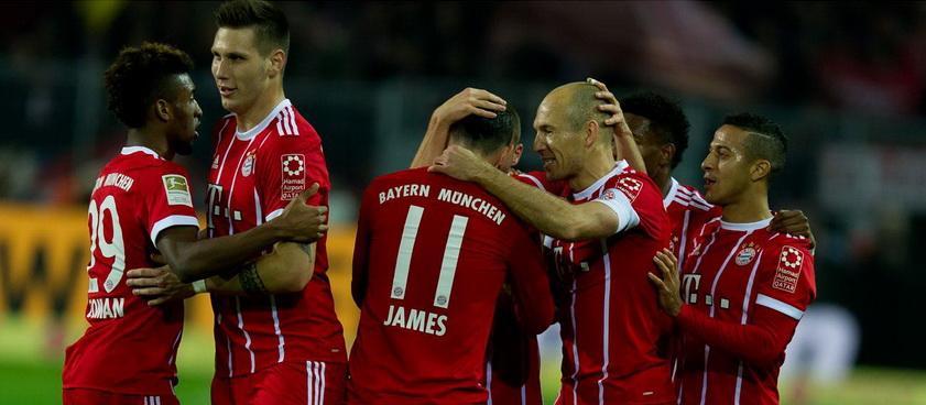 Bayern Munchen - Bayern Leverkusen. Ponturi Pariuri Bundesliga