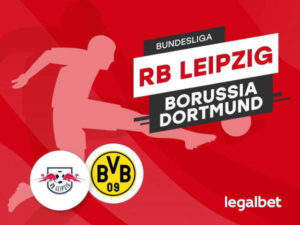 Rafa: Leipzig - Borussia Dortmund: analiza si ponturi pariuri.