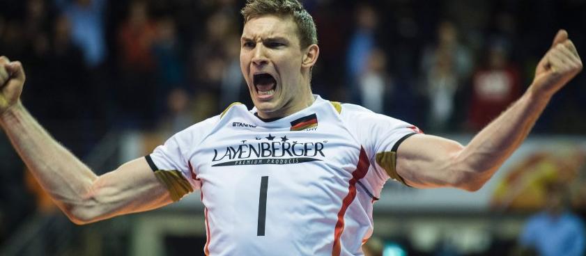 Германия – Франция: прогноз на волейбол от Jack 07