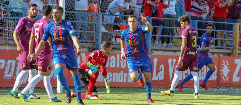 Pronóstico Extremadura - Elche, La Liga 123 29.09.2018