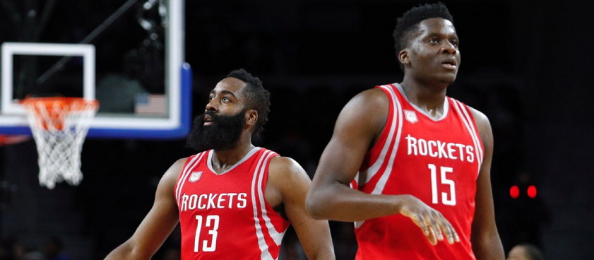 Houston Rockets - Utah Jazz. Pronosticuri NBA