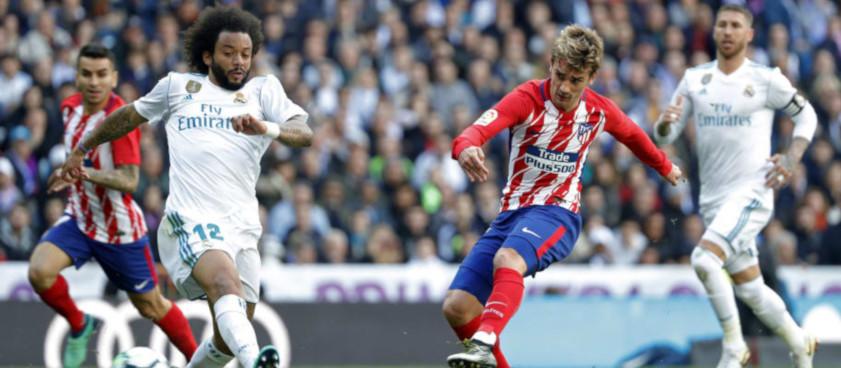 Real Madrid - Atlético de Madrid, Pronóstico de Antxon 29.09.2018