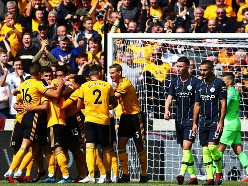 legalbet.ro: Manchester City - Wolves: prezentare cote la pariuri si statistici.