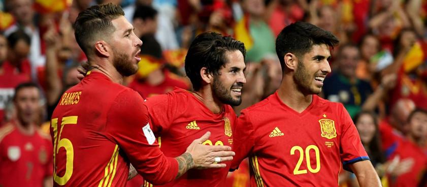 Apuesta Portugal - España, Mundial Rusia 15.06.2018