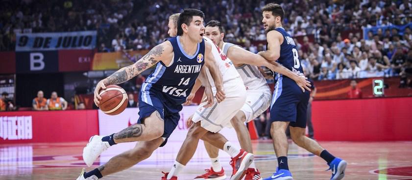 Аргентина – Сербия: прогноз на четвертьфинальные матчи Чемпионат Мира