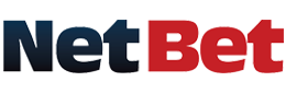 The logo of the bookmaker Netbet - legalbet.ng