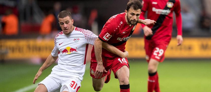 Leverkusen - RB Leipzig. Ponturi Bundesliga