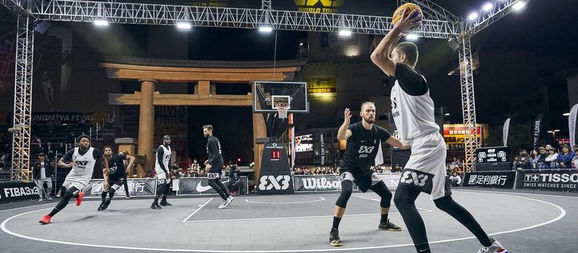 Прогноз на последний игровой день FIBA 3x3: Мировой финальный тур в Уцуномия