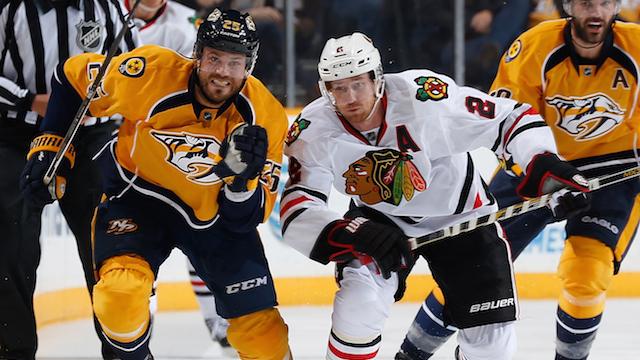 O noua zi cu meciuri foarte tari in NHL