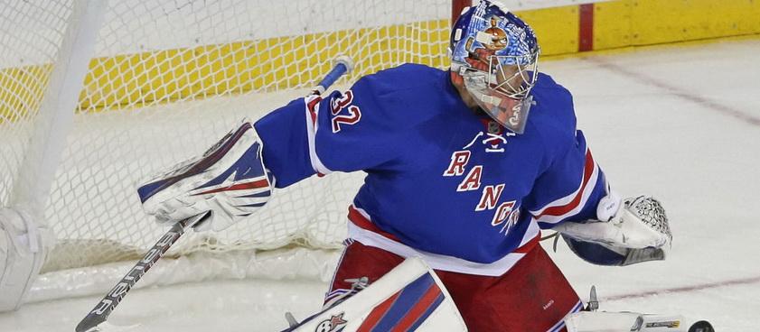 San Jose Sharks - New York Rangers: Ponturi pariuri NHL