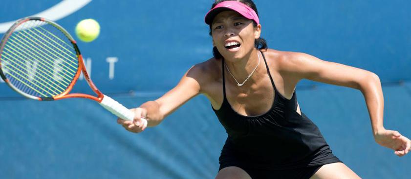 Ребекка Петерсон – Се Су-Вей: прогноз на теннис от Панкова Игоря