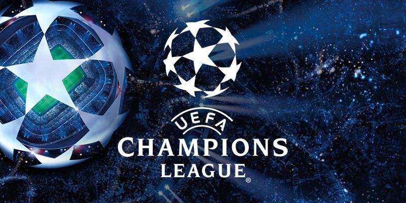 Обзор матча Лиги Чемпионов Реал - Вольфсбург.
