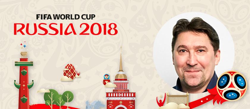Владислав Батурин – о сборной России на ЧМ-2018: «Вопреки ожиданиям может выстрелить»