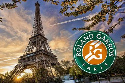 Вернемся к Roland Garros