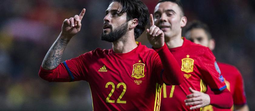 Pronósticos Gales - España, Croacia - Inglaterra 11.10.2018