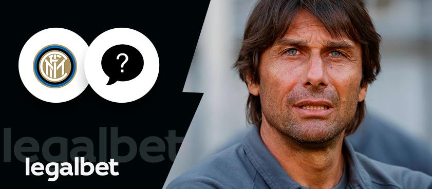 Букмекеры: следующим тренером «Интера» может стать Конте