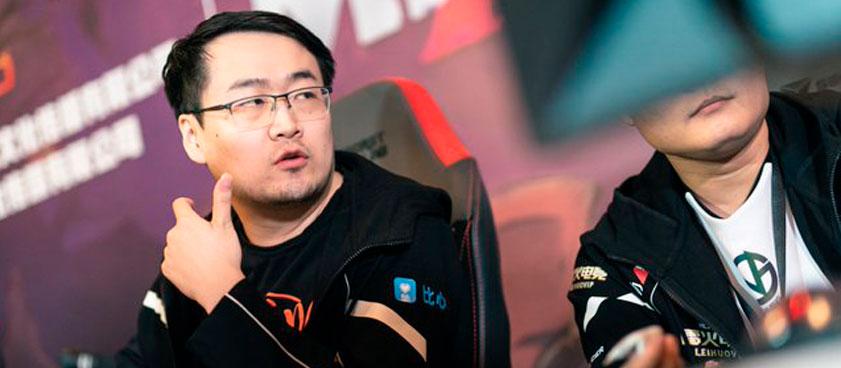 Прогнозы на MDL Chengdu Major: TNC Predator vs Vici Gaming