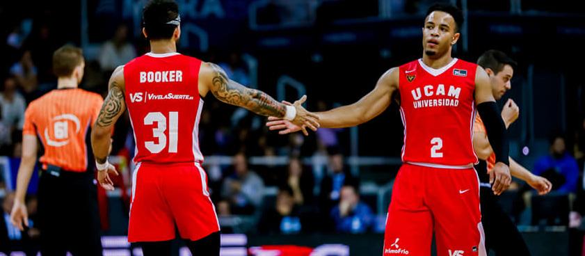 UCAM – Valencia: pronóstico de baloncesto de Underdog