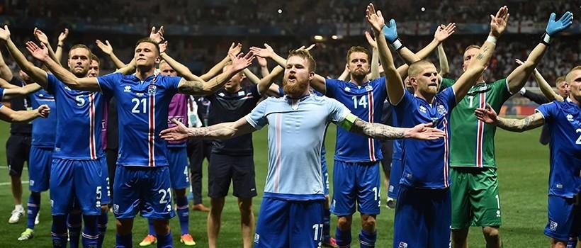 Викинги снова в деле. Экспресс на матчи первого дивизиона Исландии