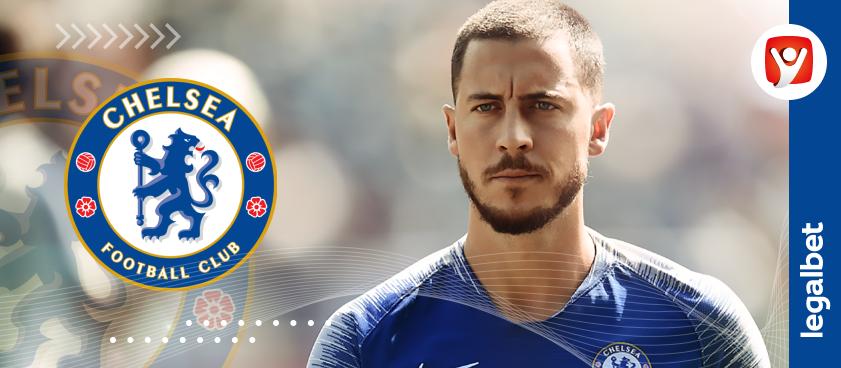 El Chelsea no echa de menos la figura de Hazard