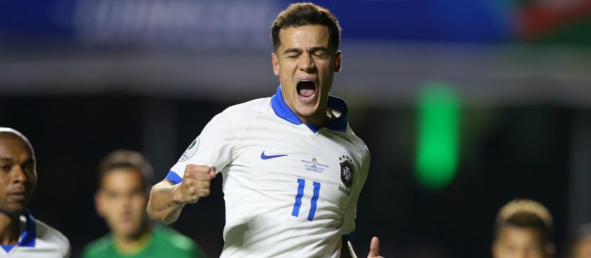 Бразилия – Перу: прогноз на футбол от Георгия Безшансова