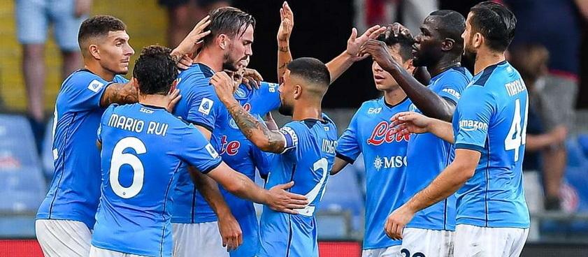 Leicester - Napoli, cote la pariuri, ponturi şi informaţii