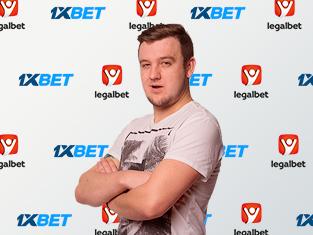Петр Воликов