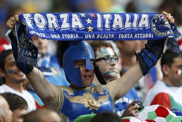 «Италия - Израиль» + «Молдавия - Уэльс» = 2,26