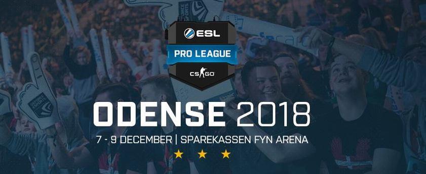 Ставки на ESL Pro League Season 8 - Finals. На кого стоит обратить внимание