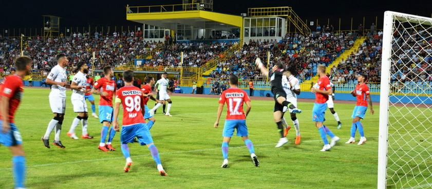 Fotbal Club FCSB - Gaz Metan Medias: Pronosticuri Pariuri Liga 1 Betano
