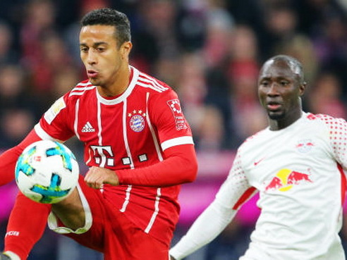 legalbet.ro: RB Leipzig - Bayern München: prezentare cote la pariuri şi statistici.