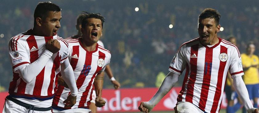 Paraguay - Qatar: Pronosticuri Copa America