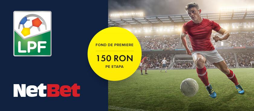Castiga 150 RON in fiecare etapa de Liga I!