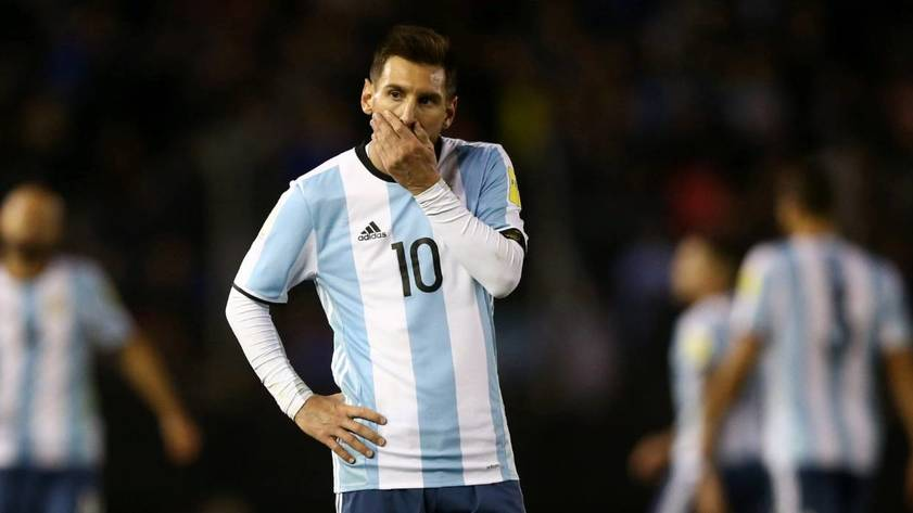 Франция - Аргентина, прогноз. Месси наконец-то отправится домой