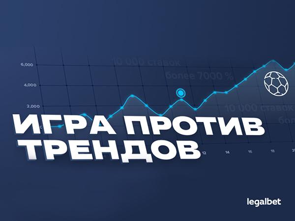 Максим Погодин: Игра против трендов: сигналы, которые игрок не имеет права игнорировать.