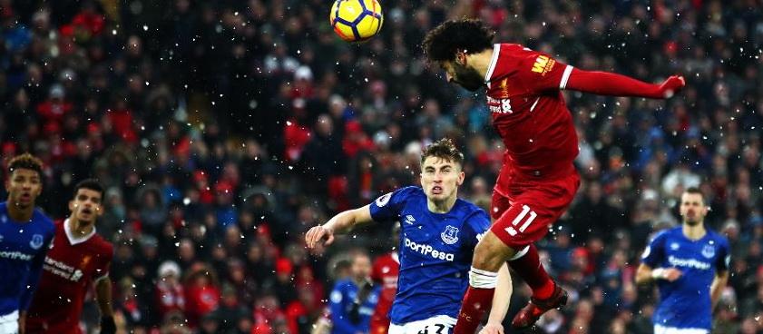 Liverpool - Everton. Ponturi pariuri Premier League