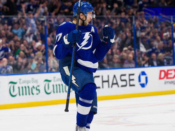 Константин Федоров: Прогноз на матч НХЛ «Баффало» - «Тампа-Бэй»: хозяева отдаляются от плей-офф.