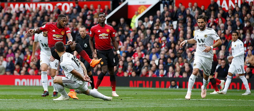 Wolves - Manchester United: Predictii pariuri FA Cup