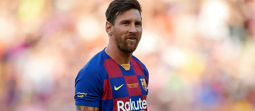 «Барселона» - «Бетис»: прогноз на матч испанской Ла Лиги. Месси возвращается!