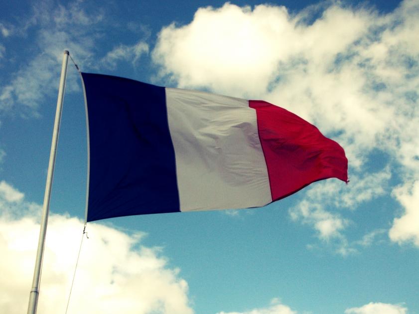 Чемпионат Франции. 2 тур. Лион - Кан