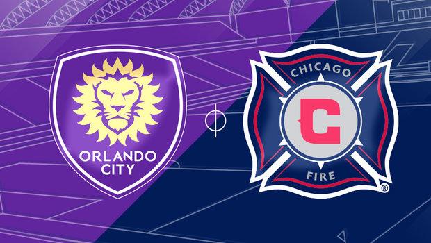 Чемпионат MLS. Орландо Сити - Чикаго: прогноз на матч