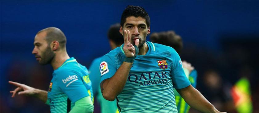 Pontul meu cu tupeu din fotbal Atletico Madrid vs Barcelona