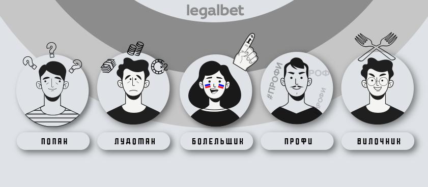 Попаны и профи: служба безопасности букмекера – о разных группах игроков